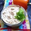 Butter Bean Hummus & Helping Hands