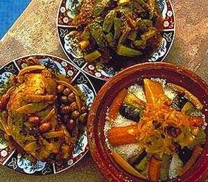 Morocco – Part 1