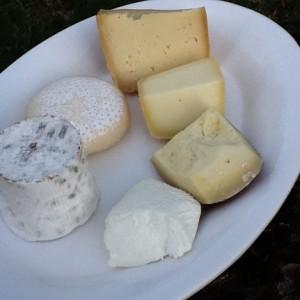 Cheese & One Reason I Miss Italy