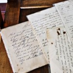 Antique Recipes