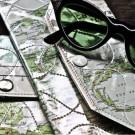Map Wallets