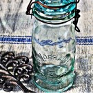 Antique French Jars