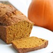 Whole Grain Pumpkin Bread  & Parenting Pre-teens
