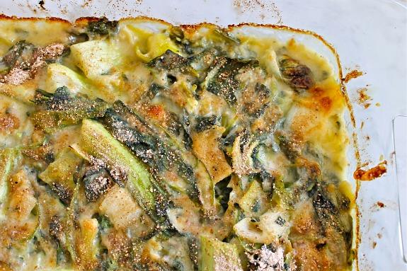 Stir-Fried Bok Choy with Ginger and Garlic Recipe | Robin ...