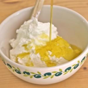 Labneh (Middle Eastern Yogurt Dip) & Loving Summer