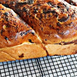 Brown Sugar Swirl Bread &Questions
